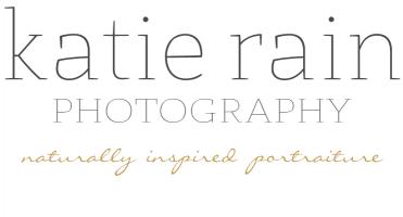 Katie Rain Photography | San Francisco CA Lifestyle Newborn, Baby, Family + Maternity Photographer logo